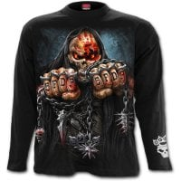 5FDP Game Over longsleeve