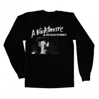 A Nightmare On Elm Street longsleeve