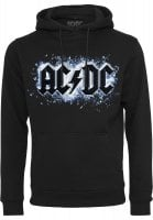 ACDC shattered hoodie 1