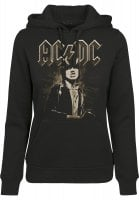 ACDC Angus hoodie dæme 1