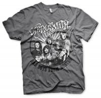 Aerosmith - Bad Boys From Boston t-shirt 1
