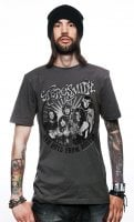 Aerosmith - Bad Boys From Boston t-shirt 2
