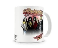 Aerosmith Band krus 1