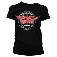 Aerosmith - Est. 1970, Boston pige t-shirt 1