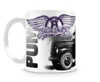 Aerosmith PUMP krus 1