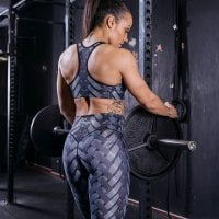 Carbonite leggings 9