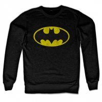 Batman Distressed Logo sweatshirt