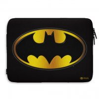 Batman Logo Laptopväska
