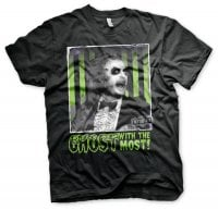 Beetlejuice - Ghost with the most T-Shirt.