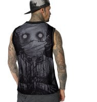 Benighted tank top 1