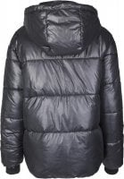 Ladies Vanish Puffer Jacket hoodie