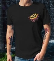 Brass knuckles T-shirt 1