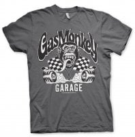 Burning Wheels Gas Monkey Garage T-shirt 5