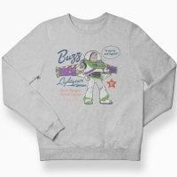 Buzz Lightyear - To infinity and beyond sweatshirt børn 1