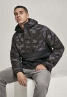 Camo Mix Pullover Jacket darkcamo 5