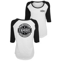 Chaos Patch Raglan Top - FSAS