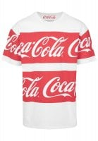 Coca Cola Stripe T-shirt 1
