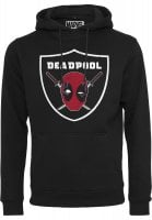 Deadpool Raider Hoody 1