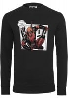 Deadpool Tacos sweatshirt 1