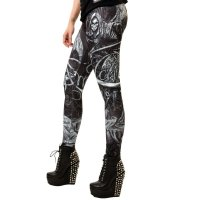 Death God leggings 3