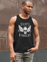 Saints and Sinners Tank Men 3