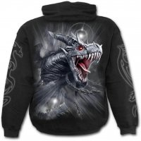 Dragons cry hoodie 2