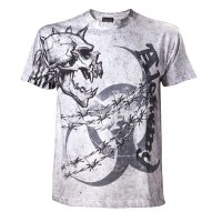 Flying devils vintage t-shirt Alchemy