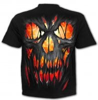 Fright night T-shirt 2