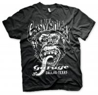 Gas Monkey Garage - Dallas, Texas T-Shirt 1