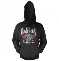 Gas Monkey Garage Flying High hoodie