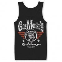 Gas Monkey Garage Flying High linne