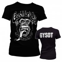Gas Monkey Garage GYSOT Girly Tee