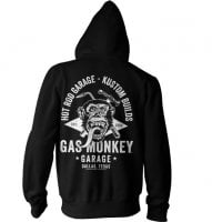 Gas Monkey torch and hammer ziphoodie 3