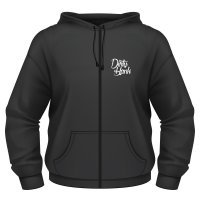 Live free or die for nothing zip hoodie fram