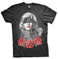 Marilyn Monroe Pain t-shirt