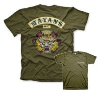 Mayans MC T-shirt 3