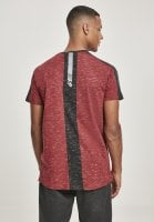 Melerad Southpole T-shirt red 2