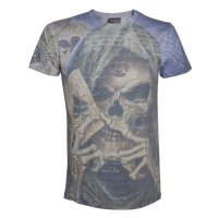 Reapers ave health Alchemy t-shirt