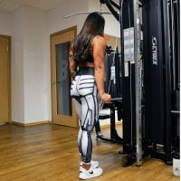 Robota compression legging model 1