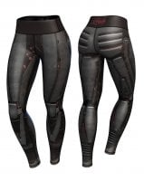 Robota Dark Compression Leggings