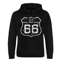 Route 66 - Bullets Epic Hoodie 1