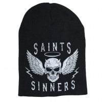 Saints and Sinners Huer