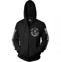 SOA Full Backpatch ziphoodie fram