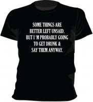 Some Things T-shirt 3
