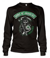 Sons Of Anarchy Ireland longsleeve