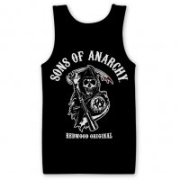 Sons Of Anarchy - Redwood Original linne