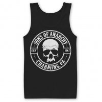 Sons Of Anarchy Seal tank