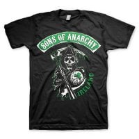 Sons Of Anarchy T-Shirt Ireland