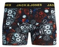 Sugarskull Boxer Red Ochre