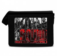 Suicide Squad messenger bag